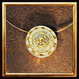 Goldschmiede karlsruhe unikatschmuck riegels-winsauer art-tempto